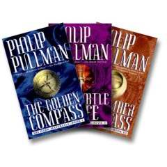 Dark Materials Trilogy