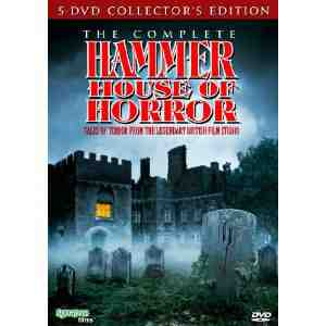 Hammer House Horror Pierce Brosnan