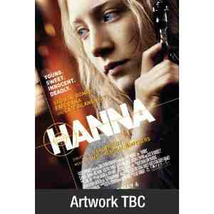 Hanna Cinemas May 6 DVD