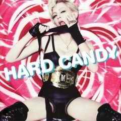 Hard Candy by Madonna CD