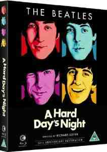 Hard Days Night Anniversary Restoration