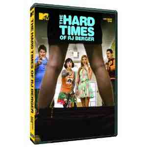 Hard Times RJ Berger Season