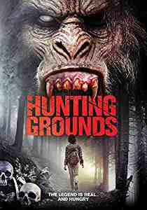 Hunting Grounds DVD