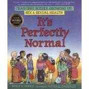 Its Perfectly Normal book