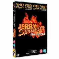 Jerry Springer The Opera