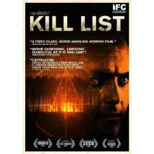 Kill List Neil Maskell