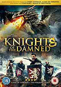 Knights Of The Damned DVD