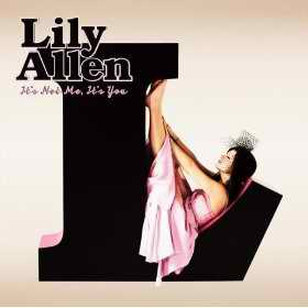 Lily Allen Not Fair mp3 download