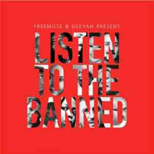 Listen Banned Various Artists