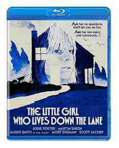 Little Girl Lives Down Blu ray