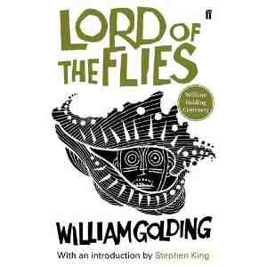 Lord Flies William Golding