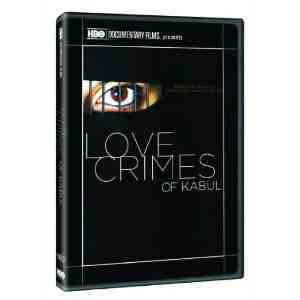 Loves Crimes Kabul Tanaz Eshaghian