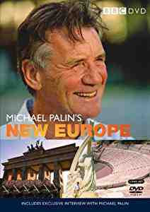 Michael Palin's New Europe : Complete BBC Series DVD