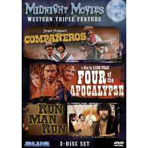 Midnight Movies Vol Companeros Apocalypse