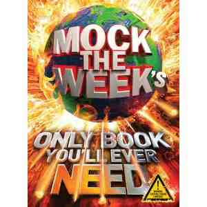 Mock Weeks Only Book Youll