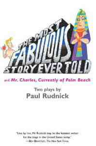 Most Fabulous Story Ever Told