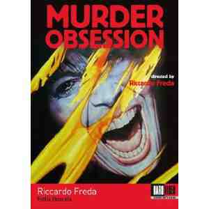 Murder Obsession DVD Region NTSC