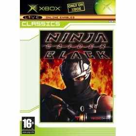 Ninja Gaiden Black game