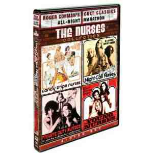 Nurses Collection Region Import NTSC
