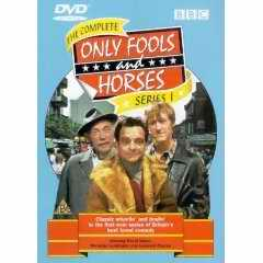 Only Fools Horses Complete DVD