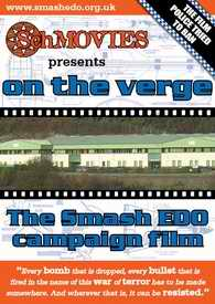 On the Verge poster