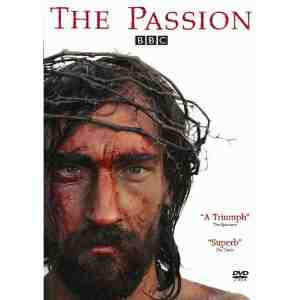 Passion DVD James Nesbitt