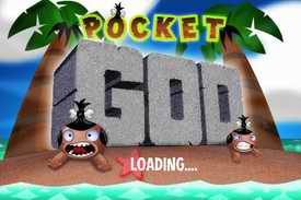 Pocket God game