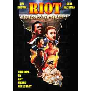 Riot DVD Region US NTSC
