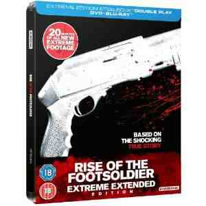 Rise Footsoldier Limited Extreme Extended