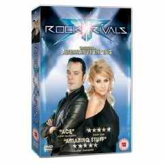 Rock Rivals DVD