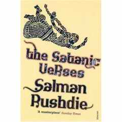 The Satanic Verses book