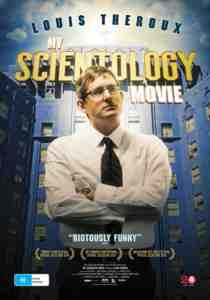 Scientology Movie DVD Louis Theroux