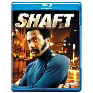 Shaft Blu ray Richard Roundtree