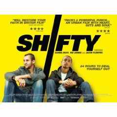 Shifty DVD