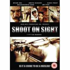 Shoot on Sight DVD