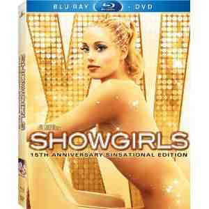 Showgirls 2pc Aniv Spec Blu ray