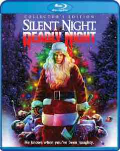 Silent Night, Deadly Night Blu-ray
