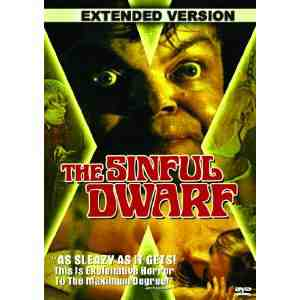 Sinful Dwarf Unrated Uncut Torben