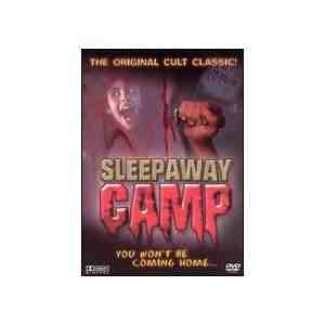 Sleepaway Camp Christopher Collet