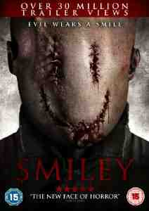 Smiley DVD Michael J Gallagher