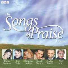 Songs of Praise CD