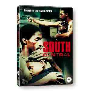 South Central DVD Glenn Plummer