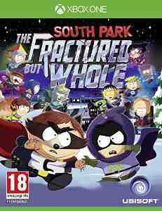 South Park Fractured Whole Xbox