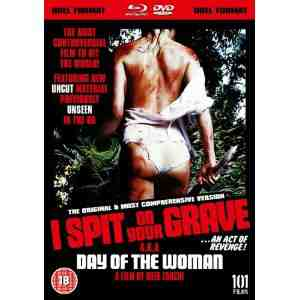 Spit Your Grave Ultimate Collectors