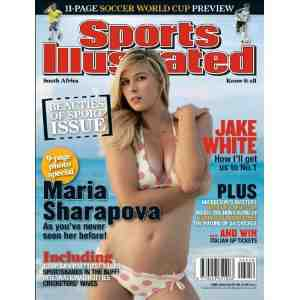 Sports Illustrated South African Edition
