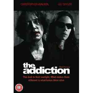 The Addiction DVD Lili Taylor