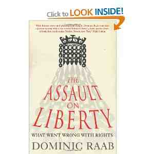 The Assault Liberty Wrong Rights