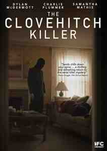 The Clovehitch Killer DVD