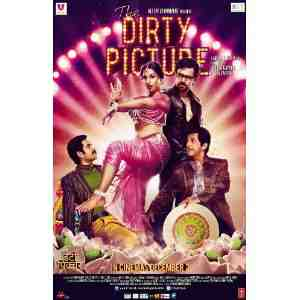 The Dirty Picture Vidya Balan