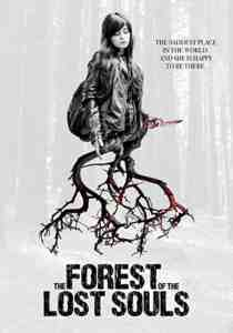 The Forest Of The Lost Souls DVD